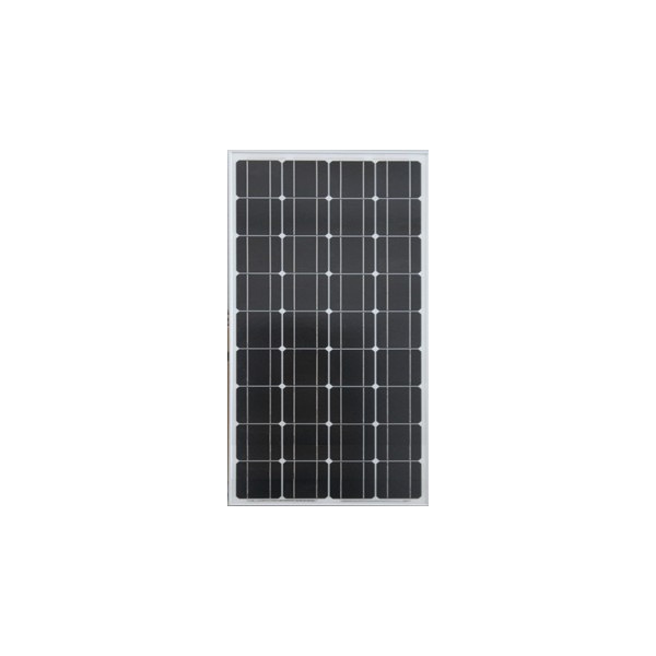 Panel Solar Monocristalino 150W 12V - 148.5x66.8x3.5cm, ODA150-18-M Osda