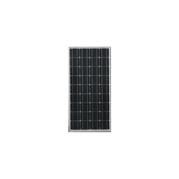 Panel Solar Monocristalino 100W 12V - 110x668x3.5cm, ODA100-18-M Osda