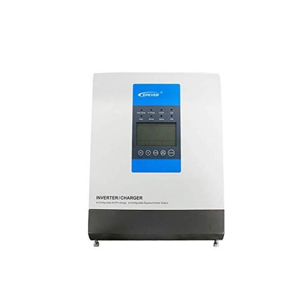 Inversor Cargador Epever Upower UP3000-M6322 3000W 24V onda sinusoidal pura