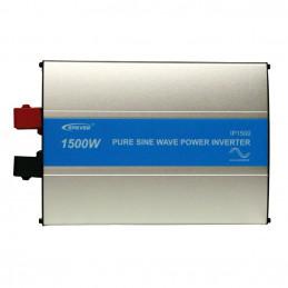 Inversor Epever IP1500-12 1500W 12V Convertidor sinusoidal Onda Pura