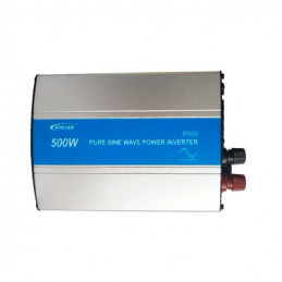 Inversor Epever IP500-12 500W 12V Convertidor sinusoidal Onda Pura