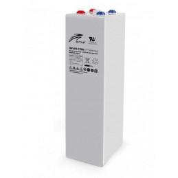 Bateria OPzV Ritar OPzv2-1200 2V 1200Ah Terminal F10 27.6x21x64.5cm