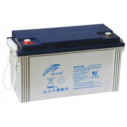 Bateria Gell Ritar DG12-150 12V 150Ah Terminal F5/F12 48.3x17x24.1cm