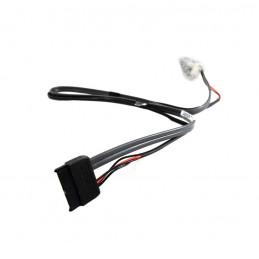 Cable SATA para unidad optica Lenovo 69Y1194, SATA, para System x3550 M4