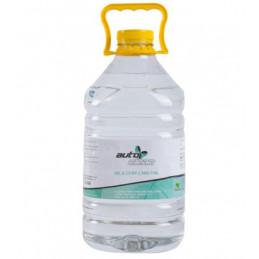 Silicona Cristal 1 Galon, 430 Daryza