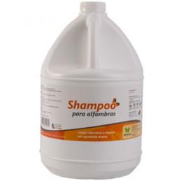 Shampoo de Alfombras 1 Galon, 344 Daryza