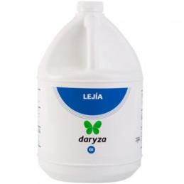 Lejia 5% de Hipoclorito de sodio 1 Galon, 7789 Daryza