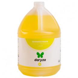 Desinfectante Limon 19L Bidon, 317 Daryza