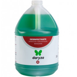 Desinfectante Manzana 1 Bidon 19L, 309 Daryza