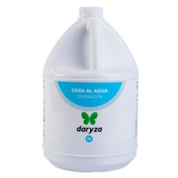 Cera al Agua Germicida 1 Bidon 19L, 270 Daryza