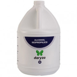 Alcohol Isopropilico 1 Galon 99G, 395 Daryza