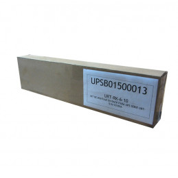 Kit de rieles Elise URT-RK-6-10, para montaje en rack de UPS URT-6k / URT-10K