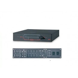 Panel de Bypass para mantenimiento APC SBP5000RMI2U, 7680VA, 230V, 32A