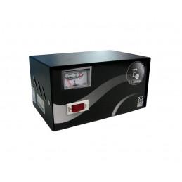 Estabilizador Elise FX Evolution 1000, Sólido, 1.0kVA, 4 tomas a 220V, 1 toma Bypass