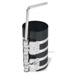 Compresor para Anillos de Piston, para Diesel, Apertura Min 70mm Max 160mm Altura 153mm, CO-AN-DI 14522 Truper