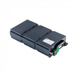 Cartucho de baterías reemplazo APC #141 APCRBC141, batería sellada de plomo