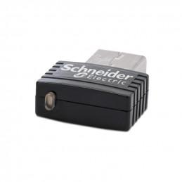 Coordinador y enrutador APC NetBotz NBWC100U, USB inalámbrico