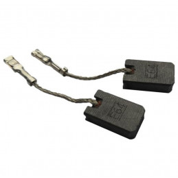 Carbones de Repuesto Skil 9070 9950, Bosch F000611051