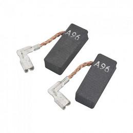 Carbones de Repuesto GBH GBM GSB BH RH HD, Bosch 1617000525