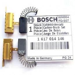 Carbones de Repuesto GBH 7 7-45 7-46 DE, Bosch 1617014146