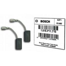 Carbones de Repuesto GWS GNA GSC, Bosch 1619P11715