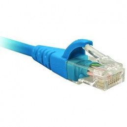 Patch Cord Nexxt AB360NXT13 Cat5 2.1M Azul