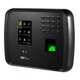 Control de Asistencia IP Zkteco MB460/ID TFT2.8 Deteccion Facial, Huellas y Tarjeta ID