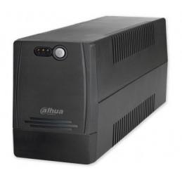 UPS Dahua PFM350-360 600VA 360W boost-busk Bateria 7Ah