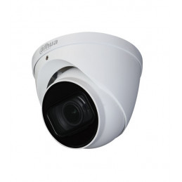 Camara Domo Dahua HAC-HDW1400T-Z-A-S2 4MP 4en1 FHD 2.7-12mm con microfono IP67