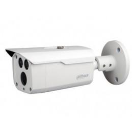 Camara Bullet Dahua HAC-HFW1200D-0360B-S4 2MP 4en1 IR80M Smart IR