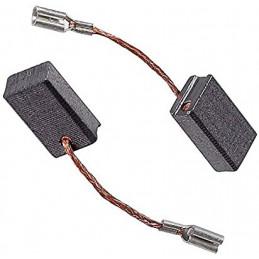 Carbones de Repuesto GBR GWS GWX, Bosch 1607000V37