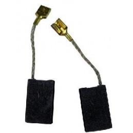 Carbones de Repuesto Skil 3310 3120 Bosch PCM 1800, Bosch 1619PA0212