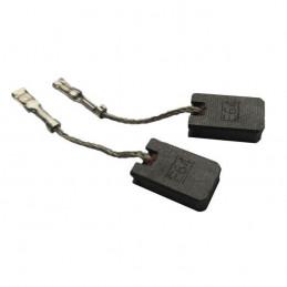 Carbones de Repuesto GBM 32-4 GRW 18-2 E, Bosch 3604321034