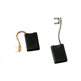 Carbones de Repuesto 1619 EVS GOF 2000 CE, Bosch 2610997152