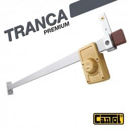 Cerradura Tranca Premium Cantol Y-800 Dorado Metalizado 4LlavesDH Pprincipal