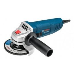 """Amoladora Angular Bosch Gws 850 850W 4 1/2"""" - 115mm M14 incluye Bolso"""