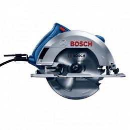 """Sierra Circular Bosch GKS 150 Profesional 7 1/4"""" - 184mm 1500W con Disco"""