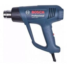 Pistola De Calor Bosch GHG 180 1800w con Selector Temperatura