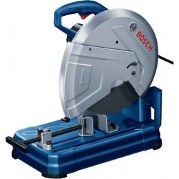 Tronzadora Bosch GCO 14-24 2400w Incluye 5Discos Tronzar