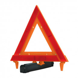 Triangulo de seguridad plegables 29 cm, TRISE-290 10943 Truper