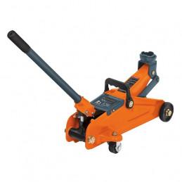 Gata Tipo Lagarto 2 T, Altura M 32cm M 13.5cm Peso 8kg Reforzadas, GAPA-2EM 14804 Truper