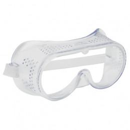 Goggles de Seguridad, Policarbonato con UV Antirayadura, Ventilacion Directa, GOT-P 21538 Pretul
