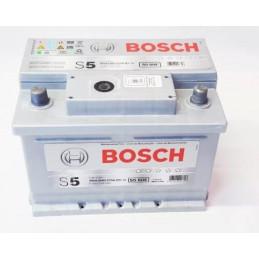 Bateria Automoviles Bosch S560E 13Placas 60AH + - RC85m CCA450 24.2x17.5x17.5cm