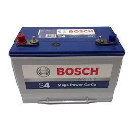 Bateria Nauticas Bosch DCM27 80AH + - RC145m CCA570 32x17.2x22.9cm