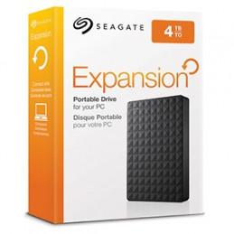Disco Duro Externo Seagate Expansion Desktop 1TB Sobremesa USB3.0