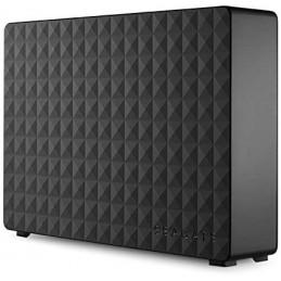 Disco Duro Externo Seagate Expansion Desktop 6TB Sobremesa USB3.0