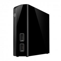 Disco Duro Externo Seagate Backup Plus Hub 6TB USB3.0 Sobremesa Black