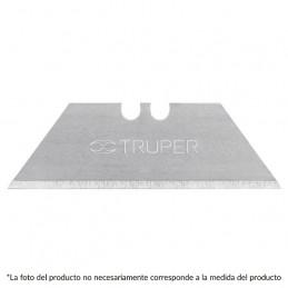 Repuesto de Navaja Multiusos NM-6 incluye 5 Unidades, REP-NM-5 16953 Truper