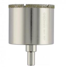 Sierra Copa Diamantada Bosch 60mm 2608594292