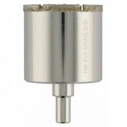 Sierra Copa Diamantada Bosch 53mm 2608594291